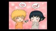 Наруто И Хината - Love 5
