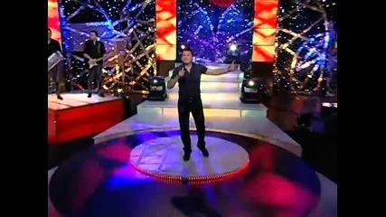 RADE LACKOVIC - STO JE MOJE NIKOM NE DAM - (BN Music - BN TV)