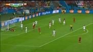 Испания 0 – 2 Чили // F I F A World Cup 2014 // Spain 0 – 2 Chile // Highlights