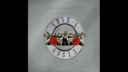 Guns N Roses-heavens Door (превод)