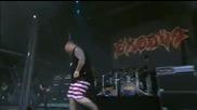 Exodus - Bonded By Blood Wacken 2008
