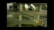 Шоуто Страх По Nova / Fear Factor - 03.03.2009 ( Цялото Предаване ) [част 2]