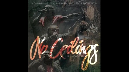 Lil Wayne - Pop That Pussy Shake That Ass (no Ceilings)