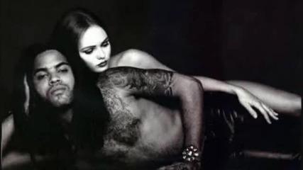 Vanessa Paradis & Lenny Kravitz - Lonely Rainbow