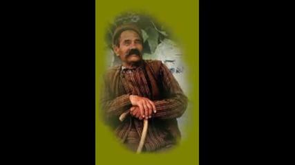Мъжка фолклорна група Перун - Павле ми пие