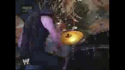 Ozzy Osbourne В Wwe
