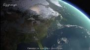 Планетата на човека, епизод 3 - Арктика: Живот в ледения мраз Част 2