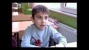 78 годишен първокласник в Габрово - Рекордите на България 17.07.2011