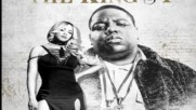 Faith Evans & The Notorious B. I. G. - We Just Clicked ( Interlude ) ( Audio ) ft. Mama Wallace