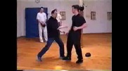 Tommy Carruthers Jeet Kune Do