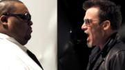 BIG ALI - Des larmes de sang Feat Florent Pagny (Оfficial video)