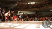 Bboy Pivet - 2014 /невероятни умения/
