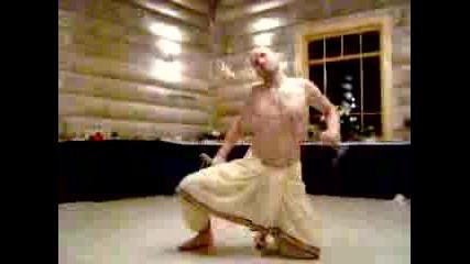 Thang Ta - Танц С Мечове