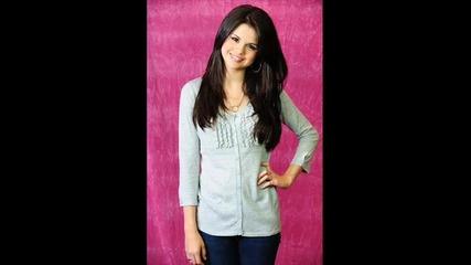 Selena Gomez - When The Sun Goes Down + Qki snim4ici