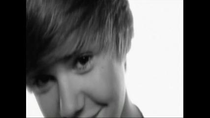 Justin Bieber • е с повече от две .. xd •