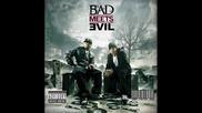 За Пръв Път В Сайта Bad Meets Evil -hell The Sequel (целия албум)