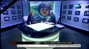 Катето Евро разкрива колко различен е животът във и извън телевизора - Дикoff