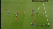 14.04 Челси - Ливърпул 4:4 Франк Лампард гол