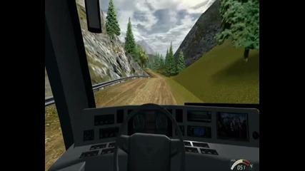 [wr2] Volvo bus