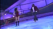 So You Think You Can Dance (Season 4) Finale - Courtney & Joshua - Jive