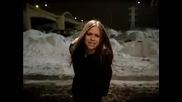 Бг Превод!!! Avril Lavigne - Im With You Avril Lavigne - V E V O ( Високо Качество )