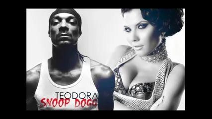 Теодора ft. Snoop Dog - Моят Номер (dj dancho edit)