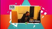 What's app - Rxdi & Nikeca