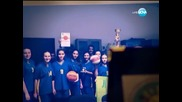 Никол - Представяне - Големите надежди - 16.04.2014 г.