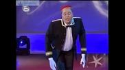 Комиците - Цеко Пиколото
