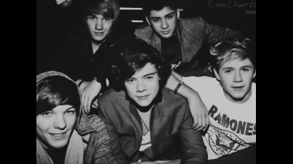 One Direction - • • Dubstep • •
