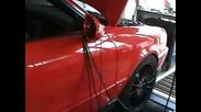 Audi S2 Dino Run 681 Awhp Uniflex Bulgaria