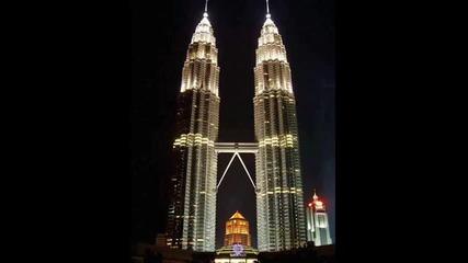 Най-високите сгради в света