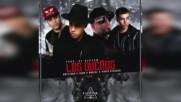 Brytiago Feat Noriel Pinto y Juhn El All Star - Los Dueos _ Audio Cover