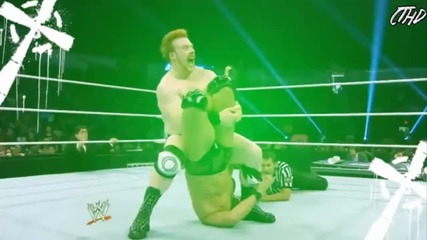 Sheamus Them song 2014