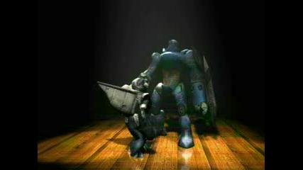 Halo 2 - Sound Check (fun)