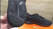 Nike Revolution 4 Видео ревю на мъжки маратонки от Ballistic-sport quiet