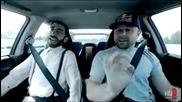 Арабин го возят в кола 1 (смях)