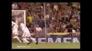 David Beckham Free Kick