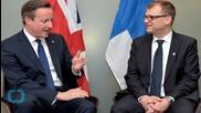 Cameron's Mission to Renegotiate EU Membership Suffers Setback in Brussels