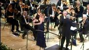 Веселина Кацарова - Моцарт: Милосърдието на Тит - Ария на Секст - Parto, parto