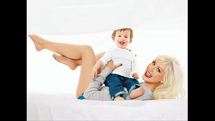 Christina Aguilera - Ven Conmigo (solamente Tu)