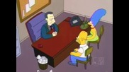 Simpsons 05x18 - Burns Heir
