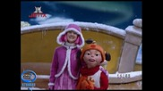 Lazy Town - Мързелград - 23.01.09г. - I Love Christmas - High-Quality
