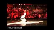 Redbull Bc One 2007 Trailer