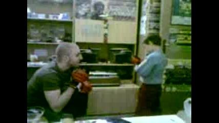 Батко И Васко Се Боксират