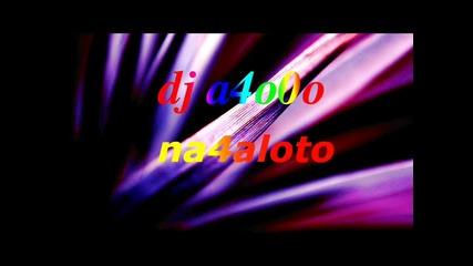 Dj A4o0o - the start 2013