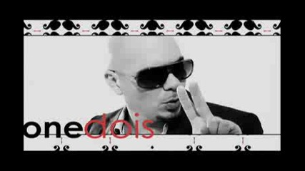 Pitbull - Calle Ocho ( Defective Noise Club Mix )