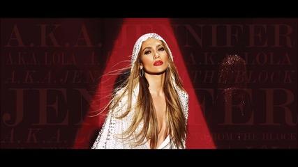 Премиера 2014 Jennifer Lopez - Let it be me - Бг превод