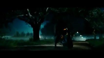 G.i. Joe: Retaliation (2013) Trailer