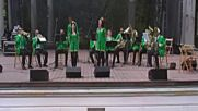 Литаковска Духова Музика - Лиляно моме